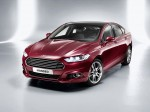 Ford Mondeo 2014 Фото 02