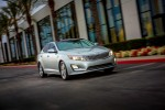 Kia Optima Hybrid 2014 Фото 02