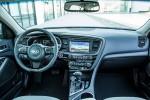 Kia Optima Hybrid 2014 Фото 06