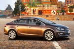 Новый Opel Astra 1.6 CDTI 2014 Фото 01