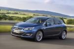 Новый Opel Astra 1.6 CDTI 2014 Фото 02