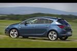 Новый Opel Astra 1.6 CDTI 2014 Фото 03