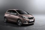 Peugeot 108 2014 Фото 01