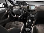 Peugeot 2008 2014 Фото 09