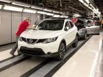 Производство нового Nissan Qashqai 2014 Фото 012