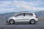 Volkswagen Sportsvan 2014 Фото 03
