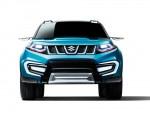концепт Suzuki iV4 2014 Фото 02