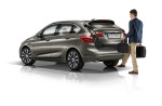 2014 BMW 2 series Active Tourer 2014 Фото 09