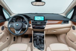 2014 BMW 2 series Active Tourer 2014 Фото 16