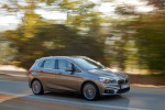 2014 BMW 2 series Active Tourer 2014 Фото 24