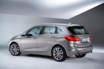 2014 BMW 2 series Active Tourer 2014 Фото 30