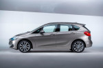 2014 BMW 2 series Active Tourer 2014 Фото 31