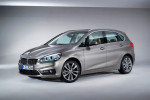 2014 BMW 2 series Active Tourer 2014 Фото 32