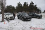 1 марта встречаем весну вместе с внедорожниками Mercedes-Benz и снегоходами Yamaha