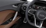 Audi TT 2015 года Фото 02