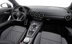 Audi TT 2015 года Фото 06