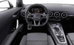 Audi TT 2015 года Фото 07