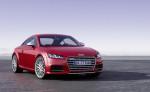 Audi TT 2015 года Фото 14