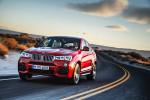 BMW X4 2014 Фото 16