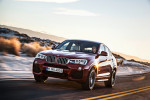 BMW X4 2014 Фото 18