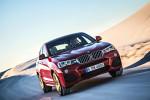 BMW X4 2014 Фото 19