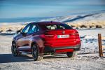 BMW X4 2014 Фото 21