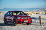BMW X4 2014 Фото 22