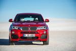 BMW X4 2014 Фото 27
