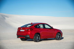 BMW X4 2014 Фото 28