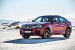BMW X4 2014 Фото 30