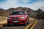 BMW X4 2014 Фото 44