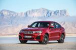 BMW X4 2014 Фото 54