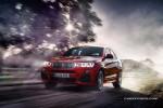 BMW X4 2014 Фото 57
