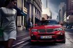 BMW X4 2014 Фото 59