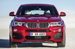 BMW X4 vs Porsche Macan Фото 01