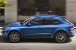 BMW X4 vs Porsche Macan Фото 04