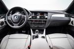 BMW X4 vs Porsche Macan Фото 07