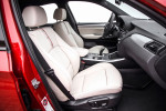 BMW X4 vs Porsche Macan Фото 11