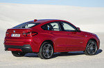 BMW X4 vs Porsche Macan Фото 18