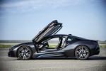BMW i8 2014 Фото 15