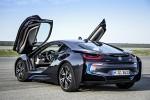 BMW i8 2014 Фото 16