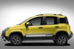 Fiat Panda и Freemont 2014 Фото 04