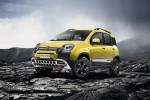 Fiat Panda и Freemont 2014 Фото 05