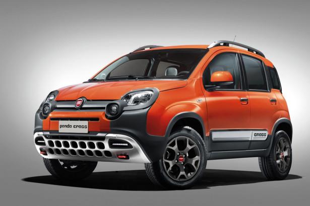Fiat Panda и Freemont 2014 Фото 24