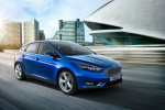 Ford Focus 2015 Фото 03