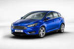 Ford Focus 2015 Фото 04