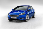 Ford Focus 2015 Фото 05