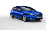 Ford Focus 2015 Фото 06