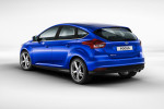 Ford Focus 2015 Фото 07
