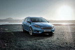 Ford Focus 2015 Фото 09